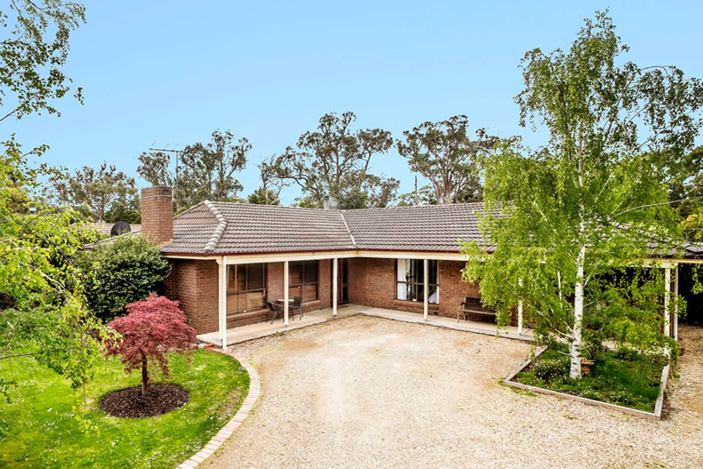 Main view of Homely house listing, 3 Centenary Avenue, Macedon VIC 3440