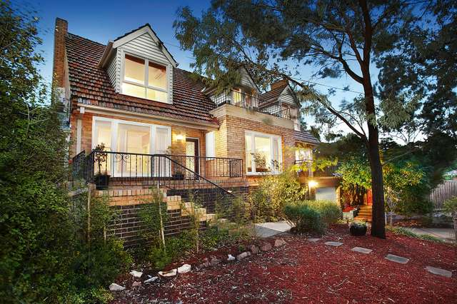 156 Blackburn Road, Blackburn South VIC 3130