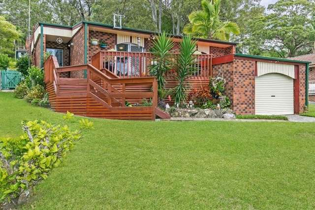 24 Hillcrest Road, Empire Bay NSW 2257