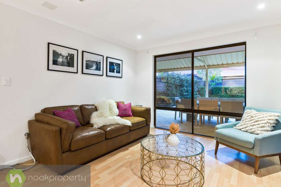 Fifth view of Homely house listing, 13 Palga Crescent, Beeliar WA 6164