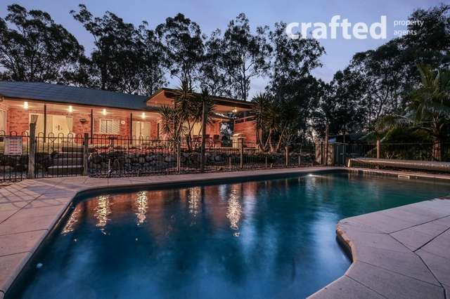 7-11 Dundee Drive, Forestdale QLD 4118