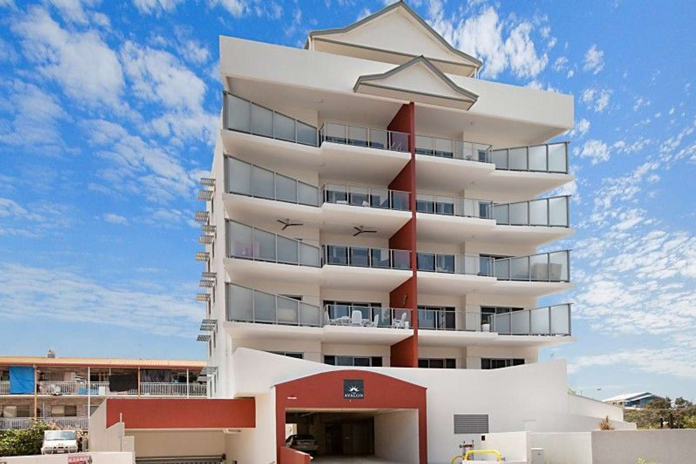 Main view of Homely apartment listing, 2/6 Warrego Court, Larrakeyah NT 820