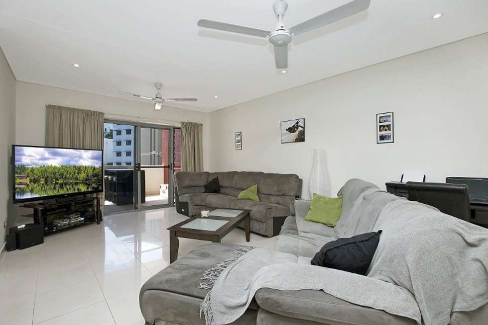 Second view of Homely apartment listing, 2/6 Warrego Court, Larrakeyah NT 820