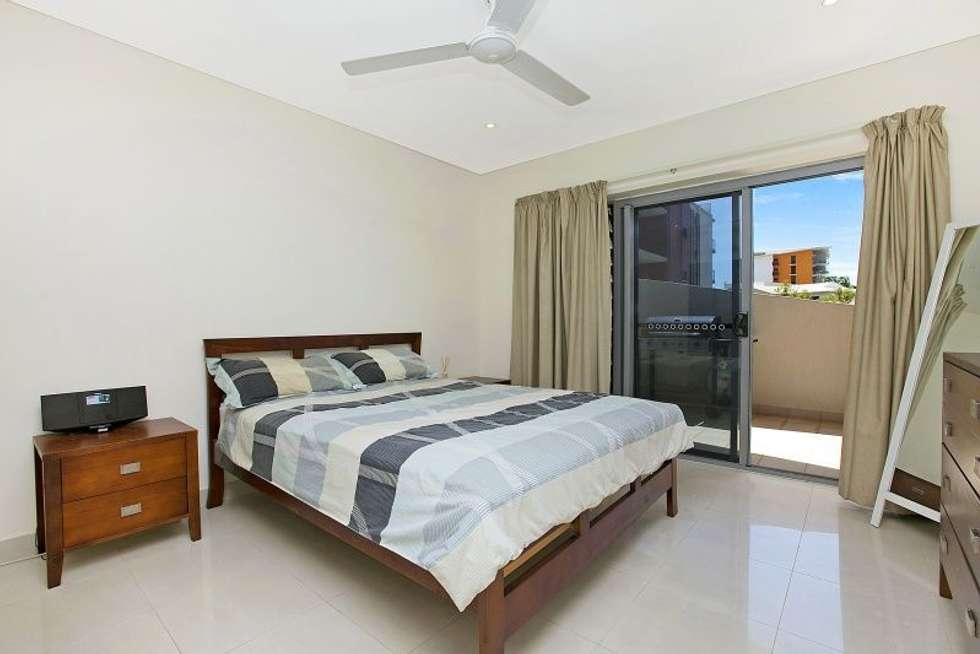 Fourth view of Homely apartment listing, 2/6 Warrego Court, Larrakeyah NT 820