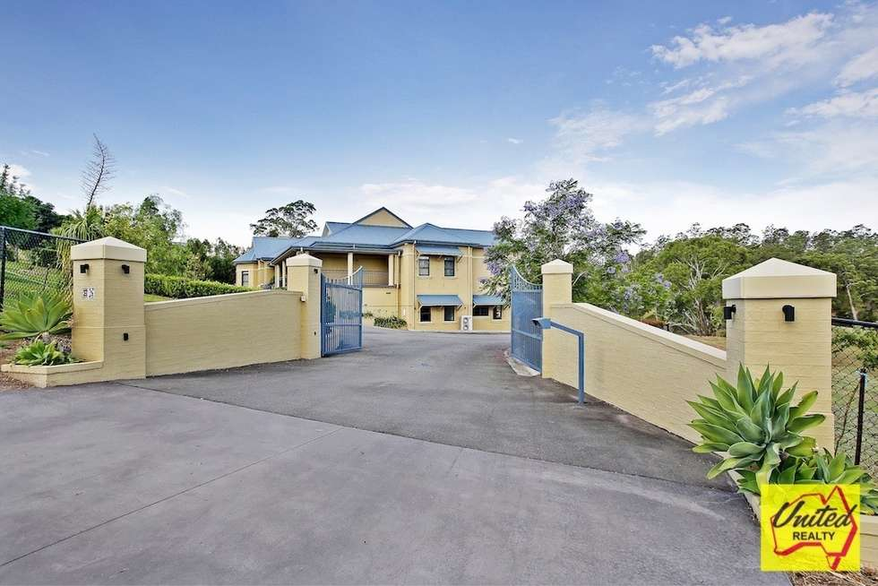 Second view of Homely lifestyle listing, 85 Bamburgh Road, Werombi NSW 2570