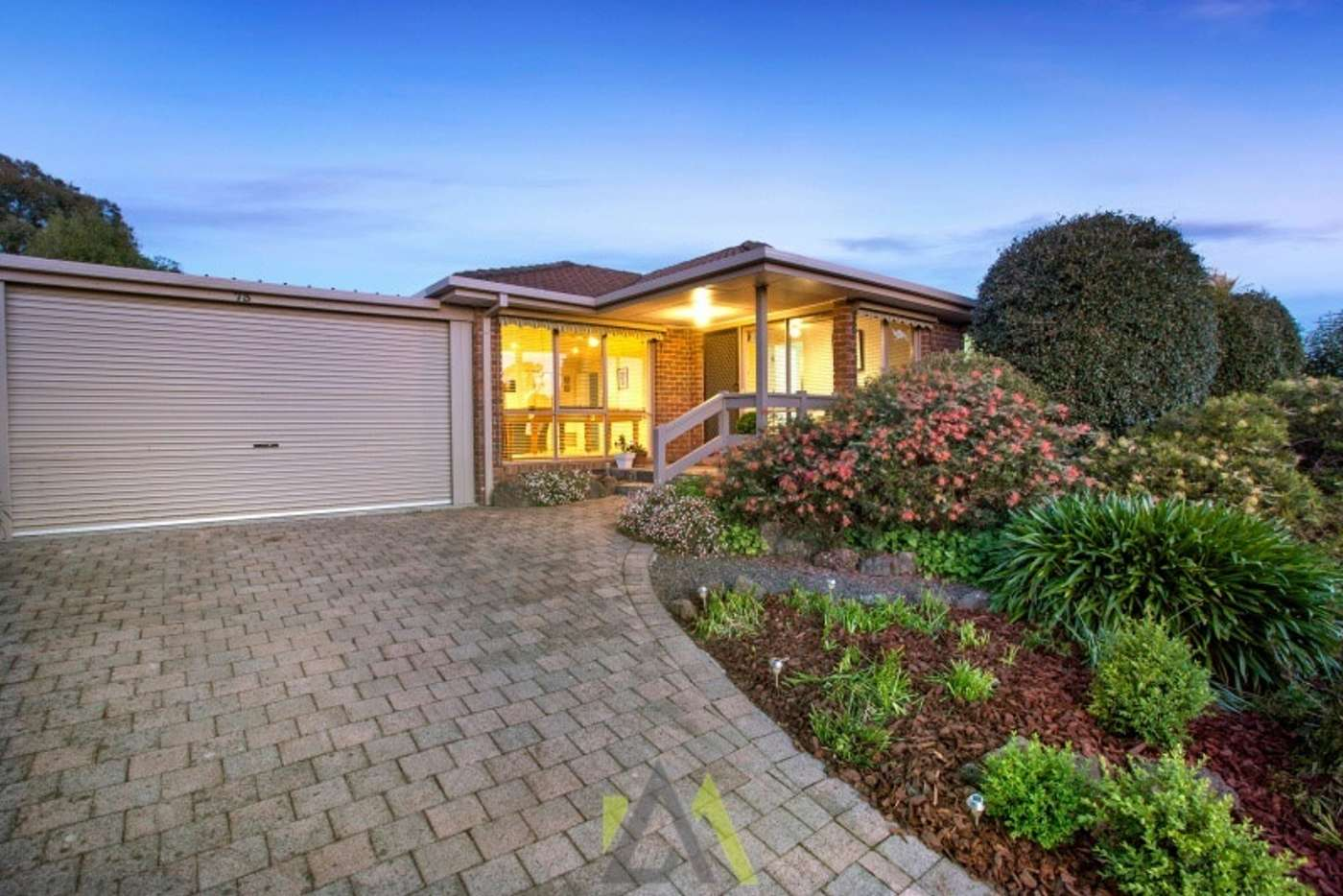 Main view of Homely house listing, 73 Burgess Drive, Langwarrin VIC 3910