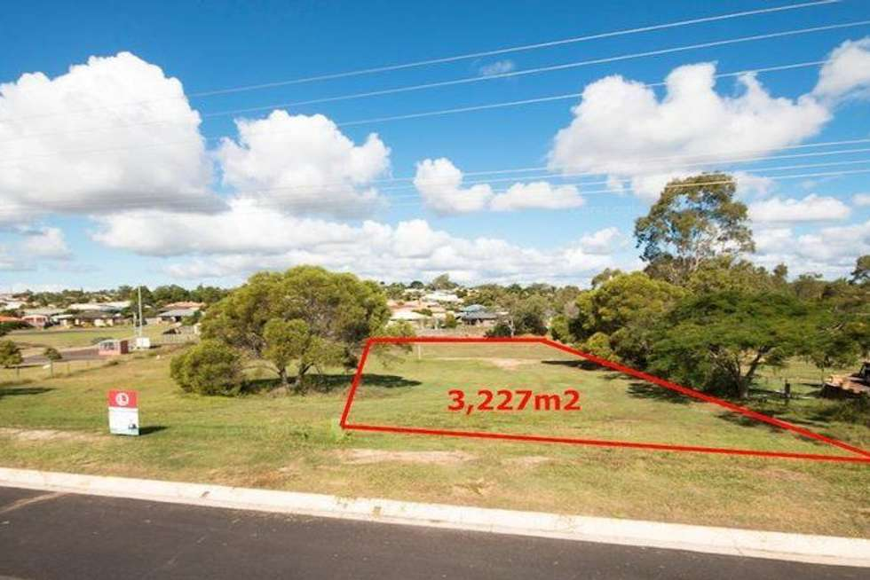 Third view of Homely residentialLand listing, 12 & 13 Michel Lane, Avoca QLD 4670