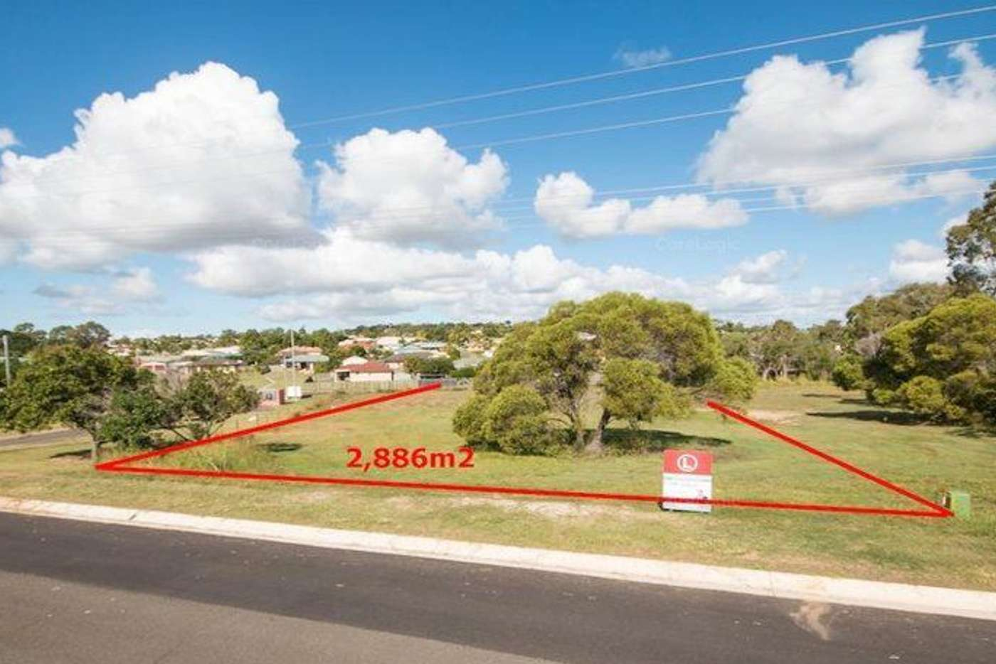 Sixth view of Homely residentialLand listing, 12 & 13 Michel Lane, Avoca QLD 4670