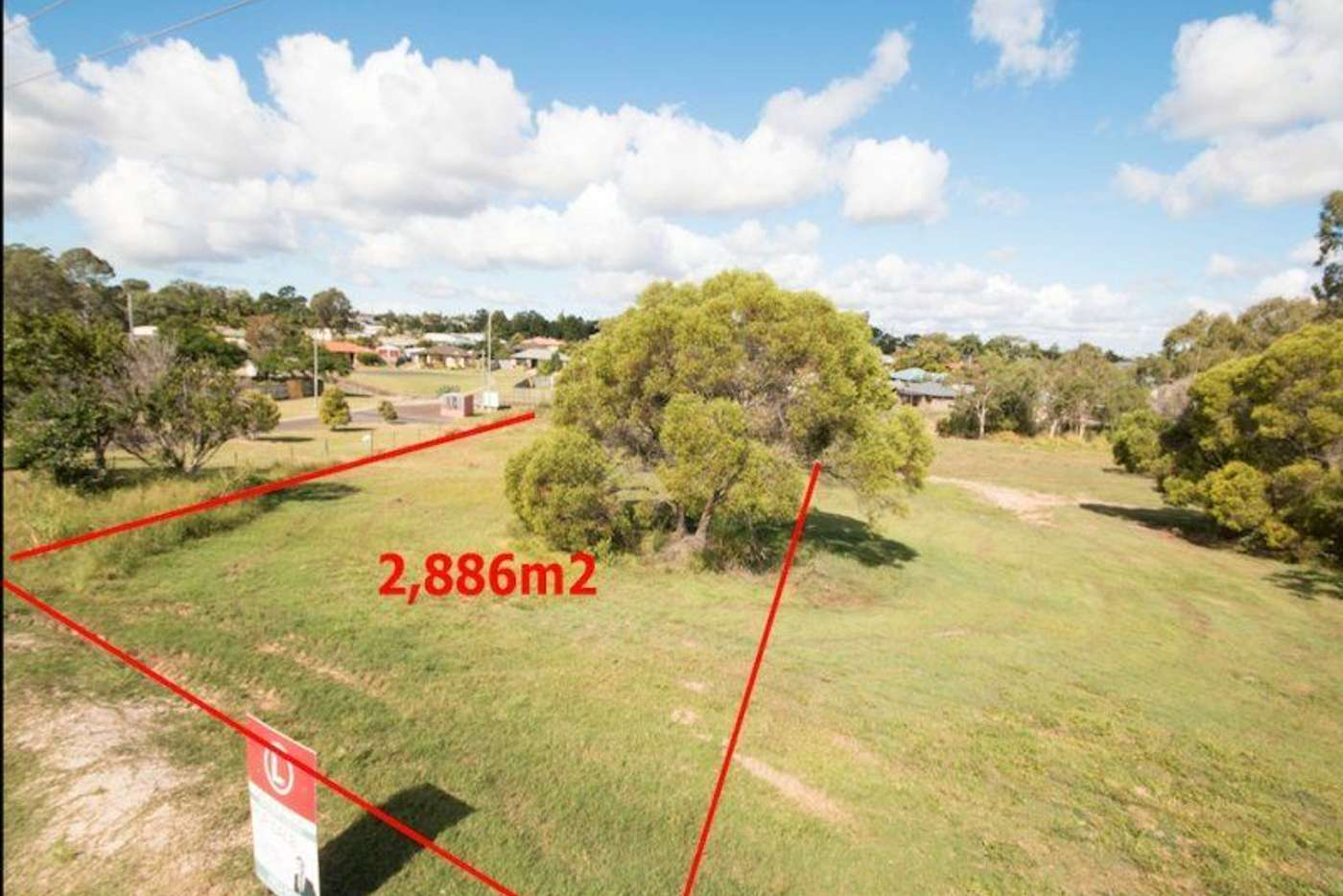 Seventh view of Homely residentialLand listing, 12 & 13 Michel Lane, Avoca QLD 4670