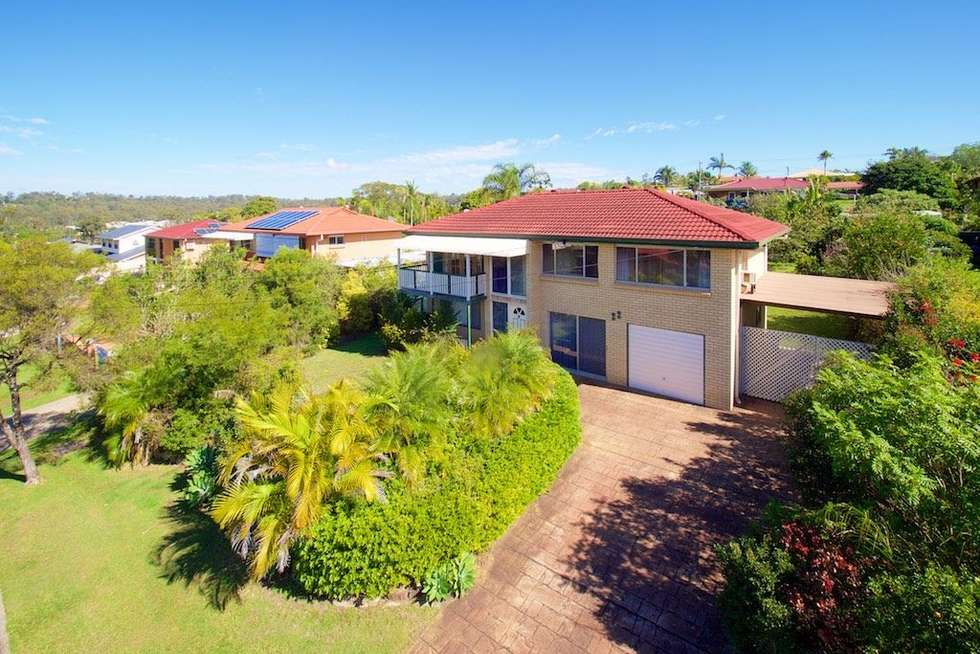 Second view of Homely house listing, 22 Meribah Street, Shailer Park QLD 4128