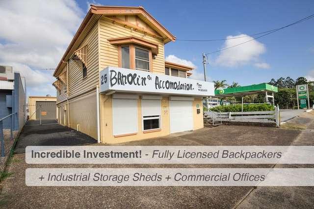 25 Barolin Street, Bundaberg Central QLD 4670