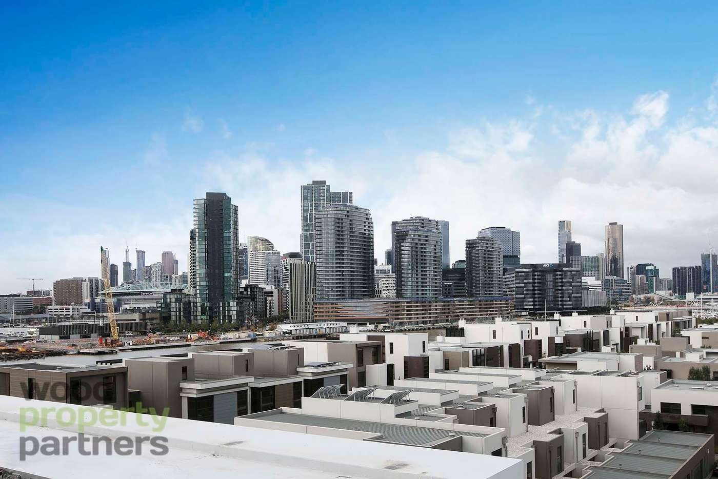 Seventh view of Homely apartment listing, 1308/81 South Wharf Drive, Docklands VIC 3008