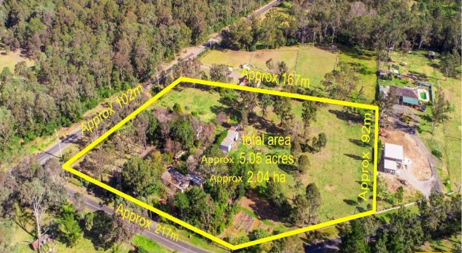 9 Gregory Road, Leppington NSW 2179