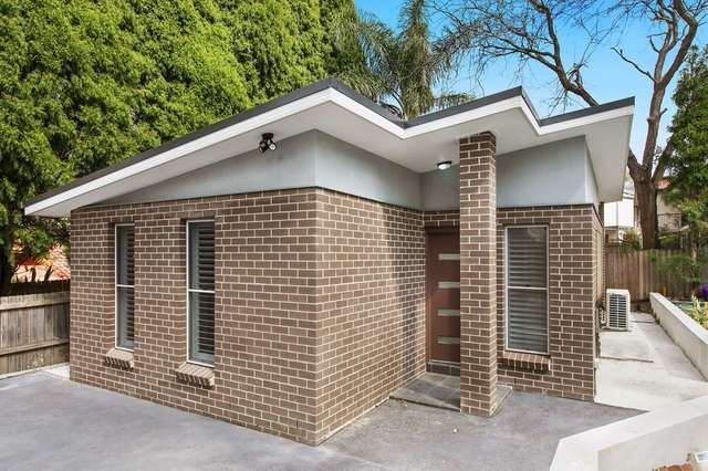 37A Cannons Pde, Forestville NSW 2087