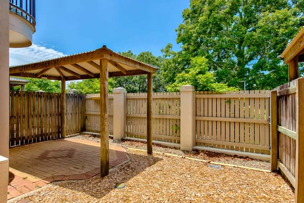 Fifth view of Homely townhouse listing, 8/34 Parker Street, Newmarket QLD 4051