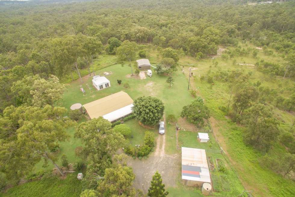 Second view of Homely house listing, 143 Bunns Road, Apple Tree Creek QLD 4660