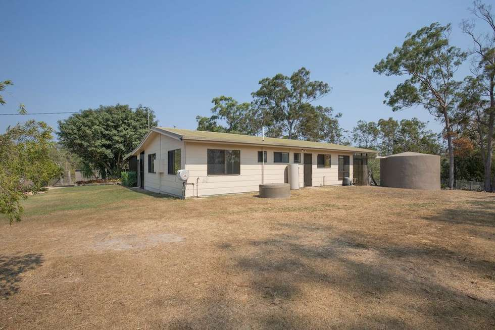 Fifth view of Homely house listing, 143 Bunns Road, Apple Tree Creek QLD 4660