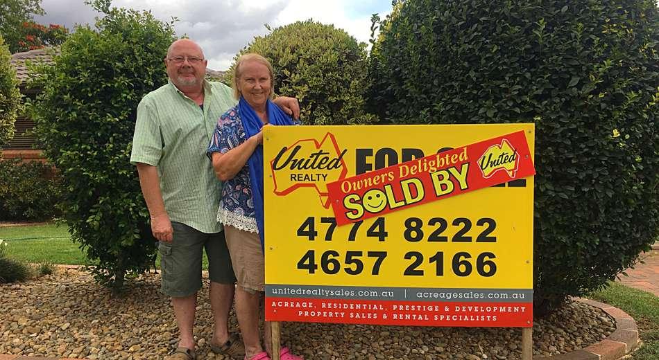 45 Blaxland Avenue, Luddenham NSW 2745