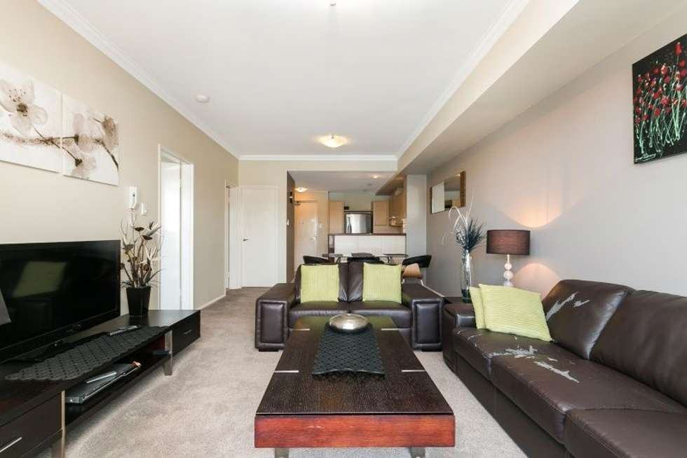 Fifth view of Homely apartment listing, 206/6 Doepel Street, North Fremantle WA 6159