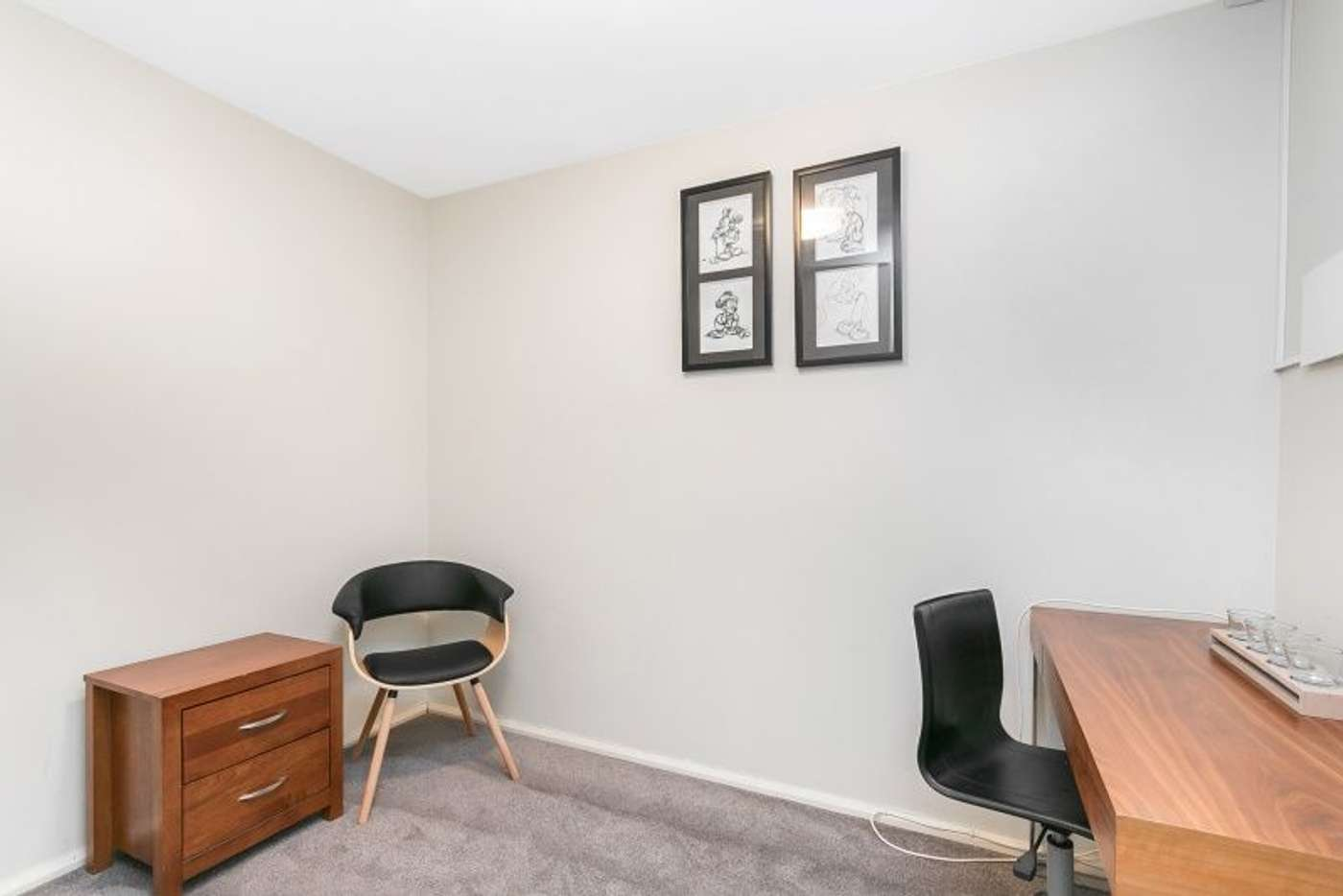 Seventh view of Homely apartment listing, 206/6 Doepel Street, North Fremantle WA 6159
