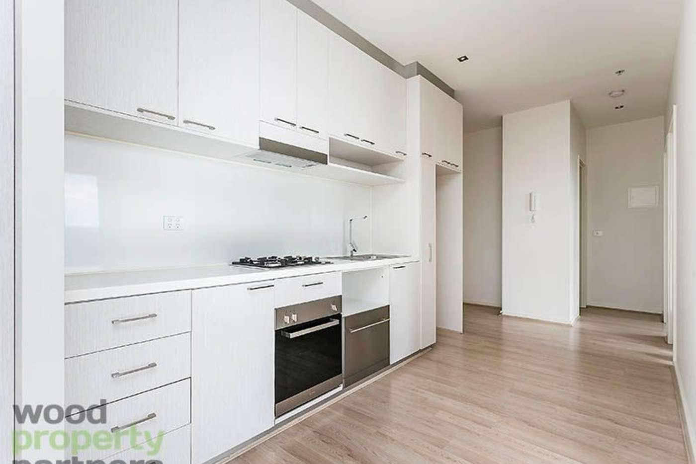 Main view of Homely apartment listing, 518/187 Boundary Road, North Melbourne VIC 3051