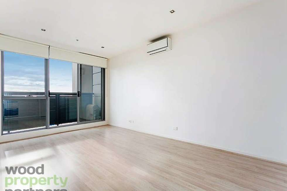 Third view of Homely apartment listing, 518/187 Boundary Road, North Melbourne VIC 3051