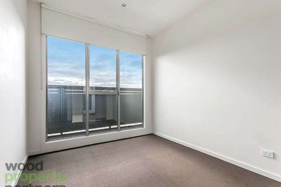 Fourth view of Homely apartment listing, 518/187 Boundary Road, North Melbourne VIC 3051