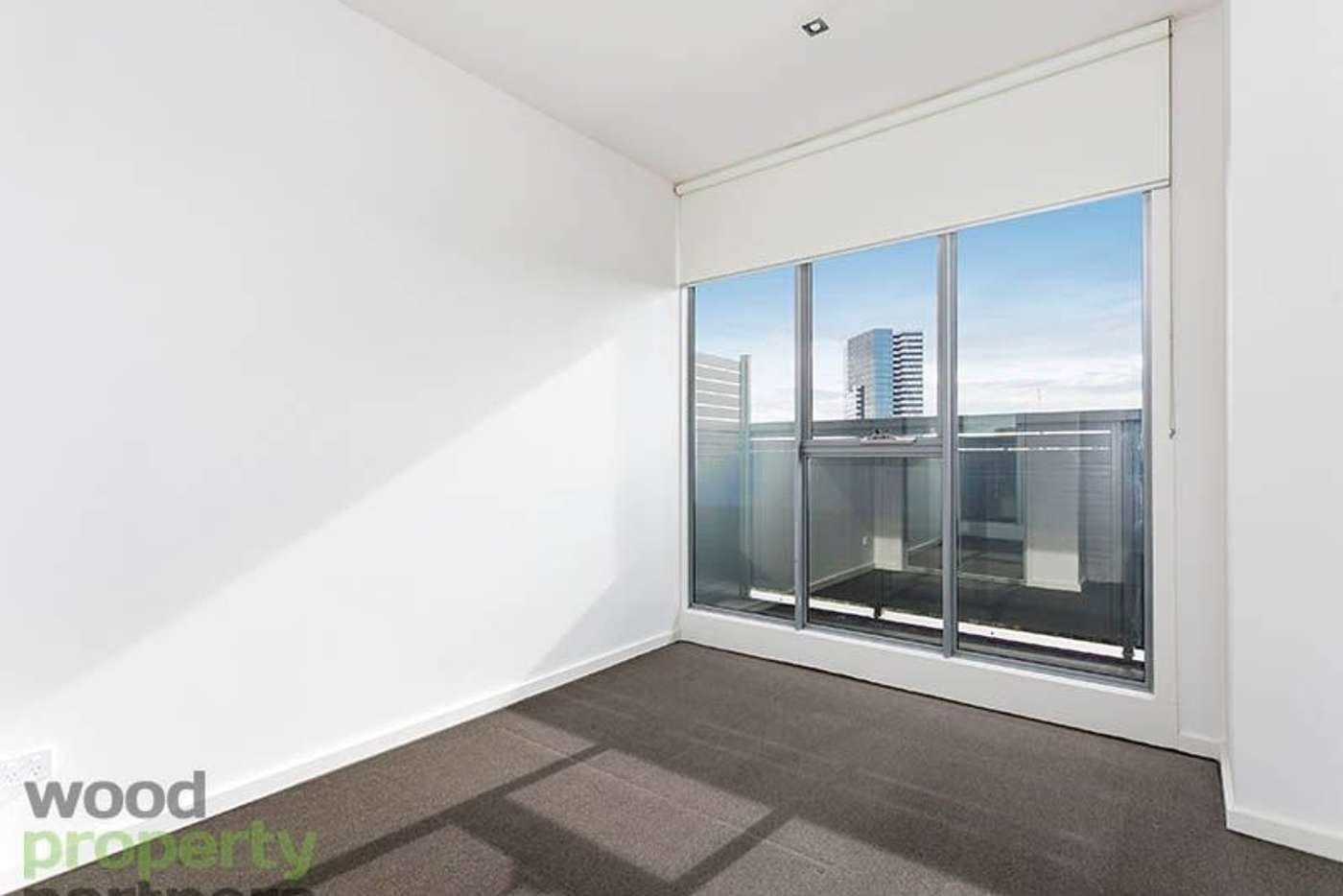 Fifth view of Homely apartment listing, 518/187 Boundary Road, North Melbourne VIC 3051