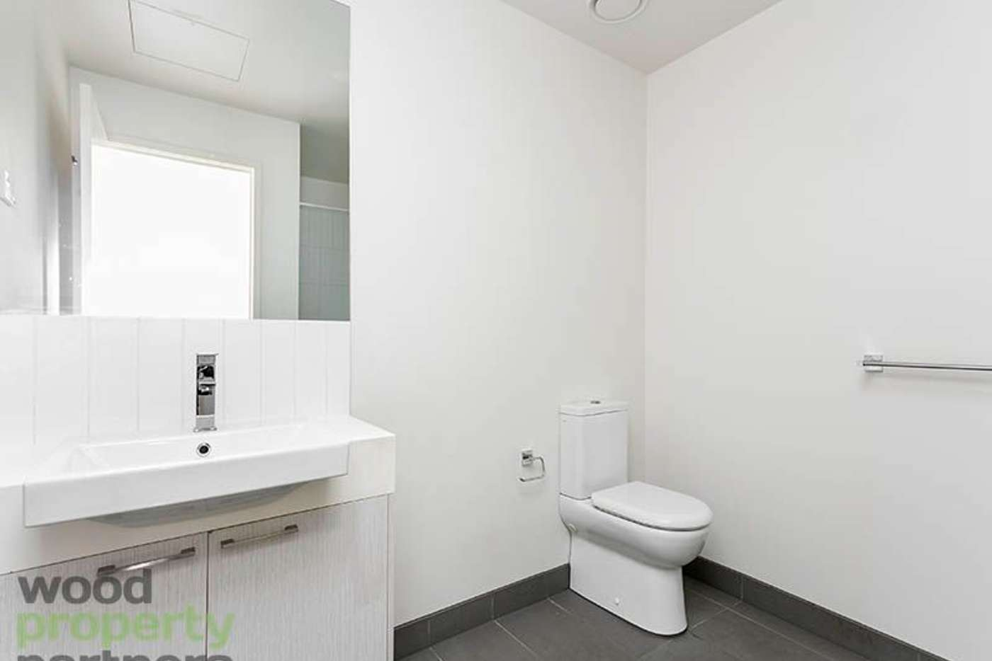 Sixth view of Homely apartment listing, 518/187 Boundary Road, North Melbourne VIC 3051