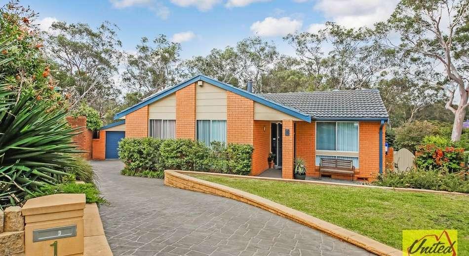 1 Leichhardt Street, Ruse NSW 2560