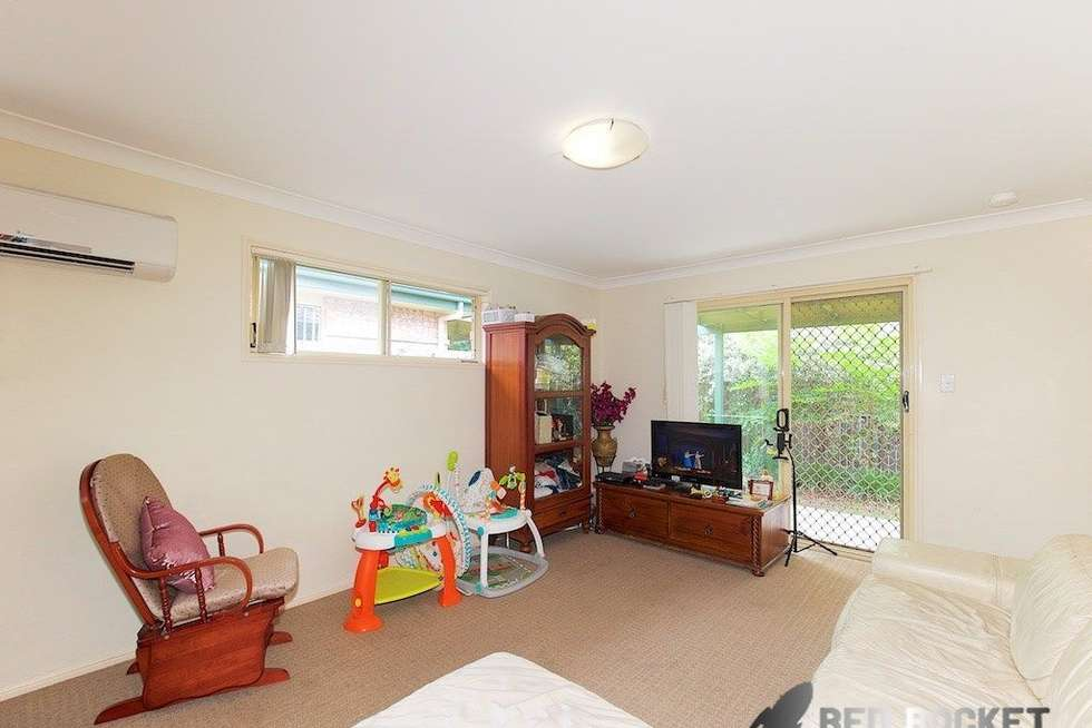 Second view of Homely townhouse listing, 7/580-584 Browns Plains Road, Marsden QLD 4132