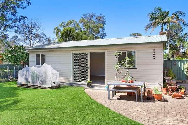 22a Parklands Avenue, Heathcote NSW 2233