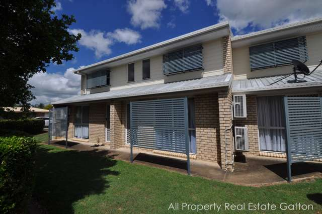 5/109 Davey Road, Gatton QLD 4343