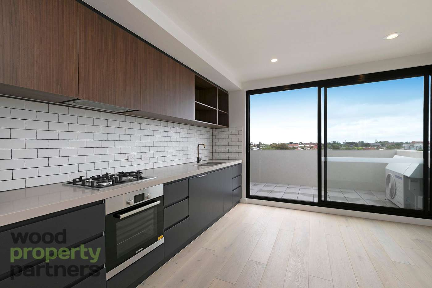 Main view of Homely apartment listing, 508/242 High Street, Windsor VIC 3181