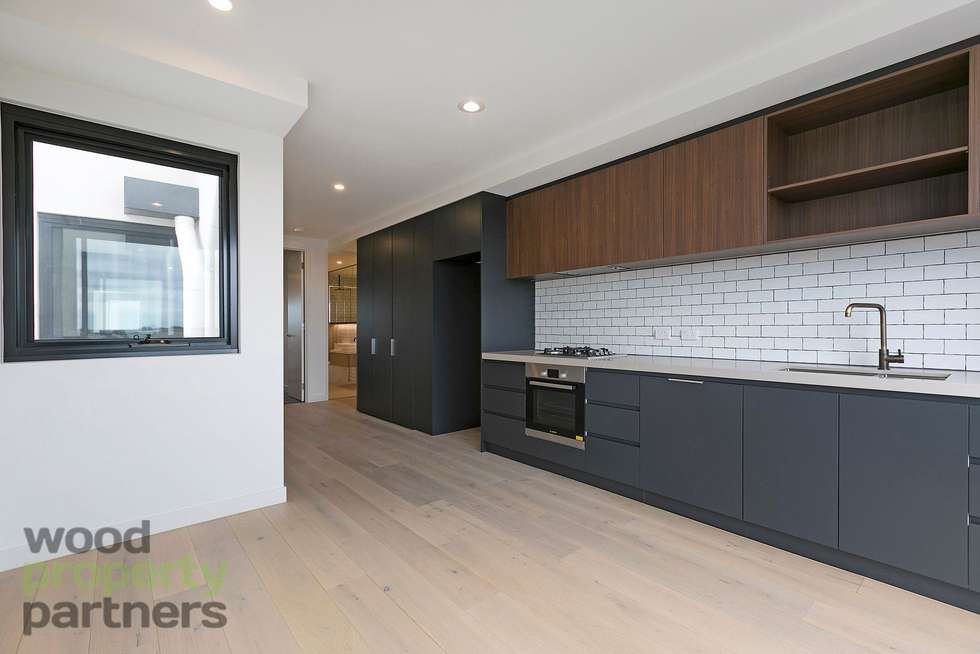 Second view of Homely apartment listing, 508/242 High Street, Windsor VIC 3181