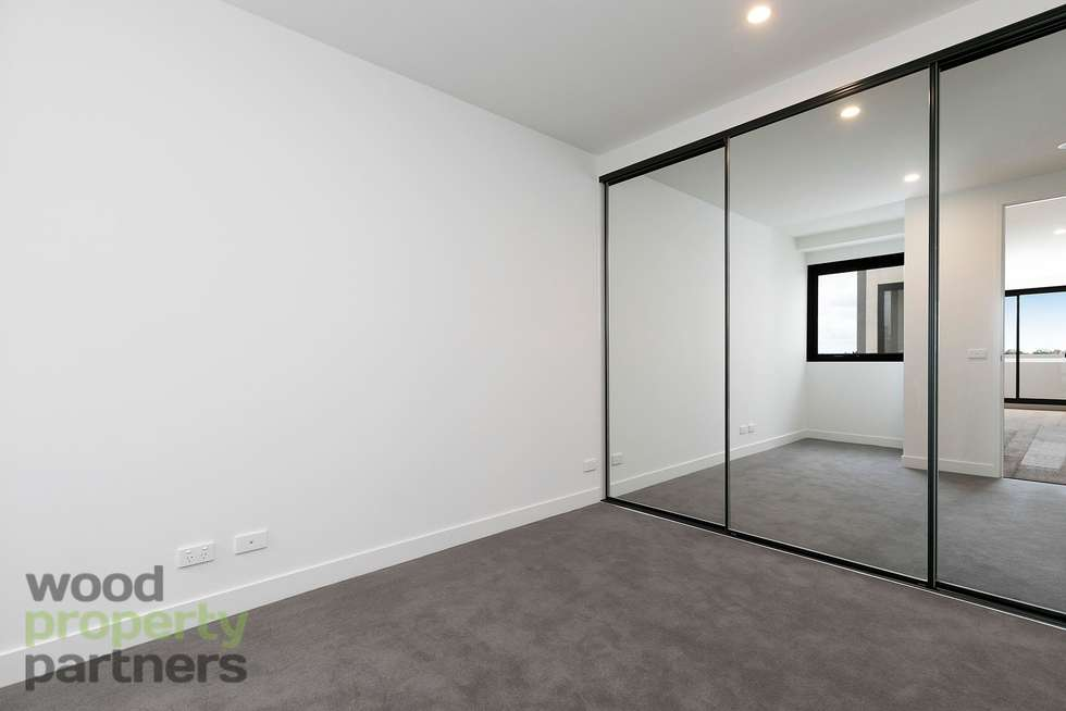 Fourth view of Homely apartment listing, 508/242 High Street, Windsor VIC 3181