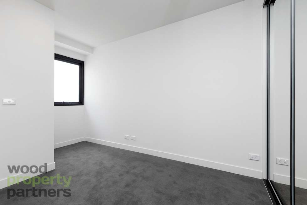 Fifth view of Homely apartment listing, 508/242 High Street, Windsor VIC 3181
