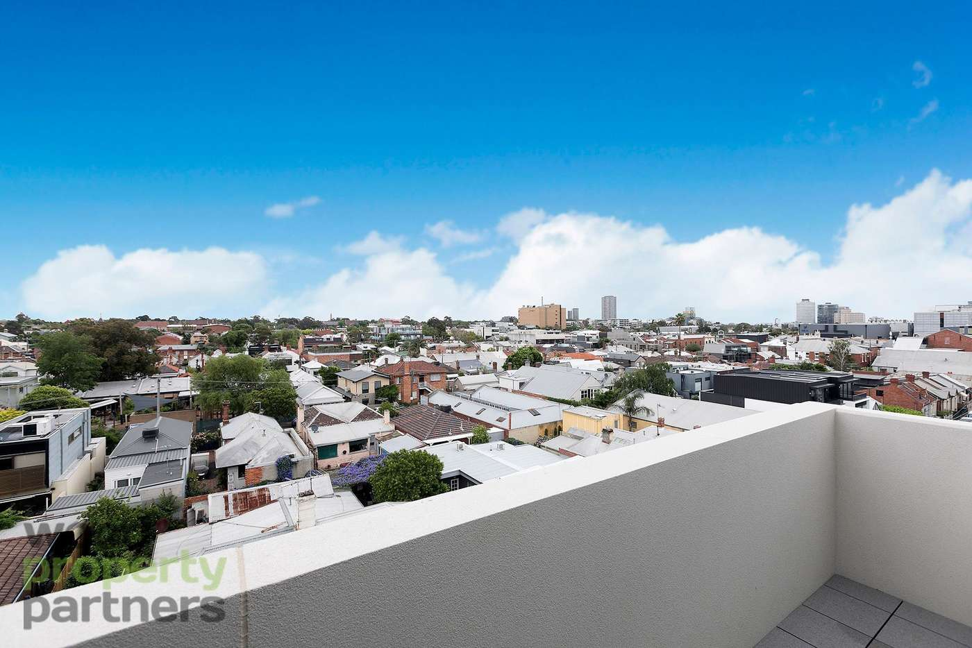Sixth view of Homely apartment listing, 508/242 High Street, Windsor VIC 3181