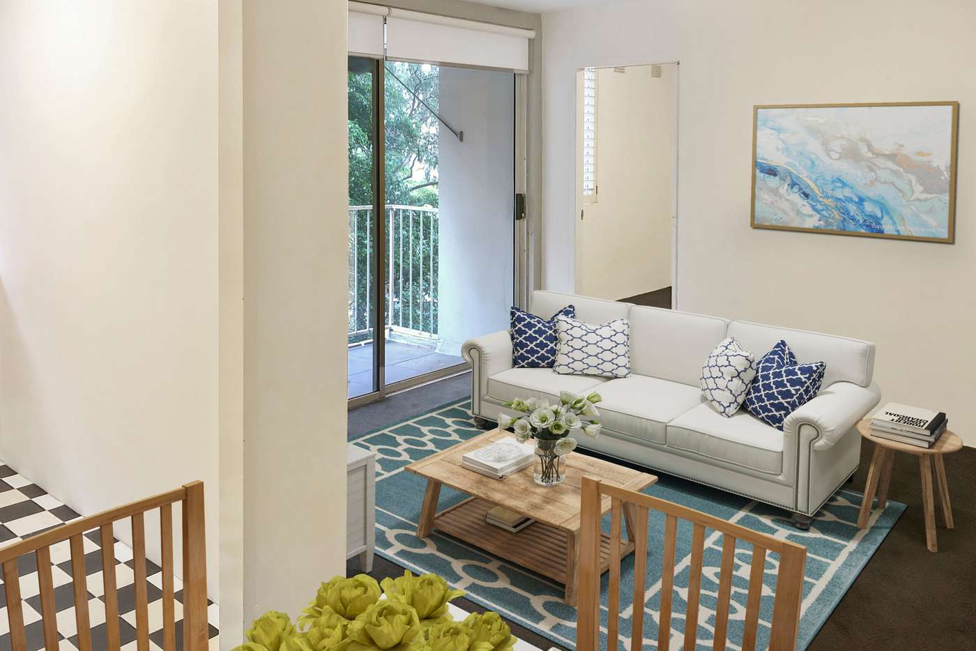 Main view of Homely apartment listing, 8/57 Cook Road, Centennial Park NSW 2021