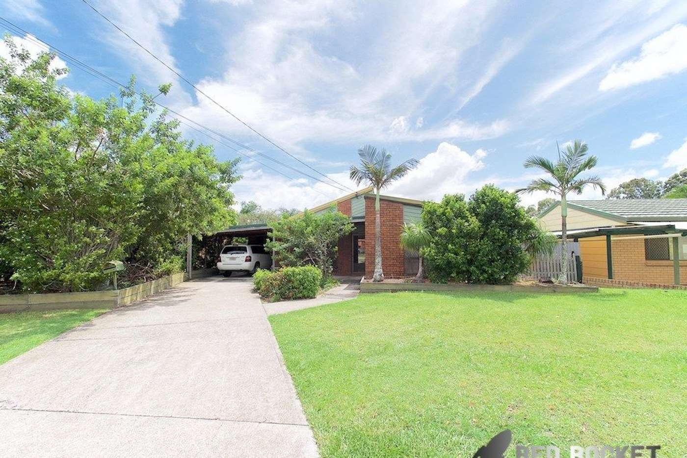 Main view of Homely house listing, 45 Copper Drive, Bethania QLD 4205