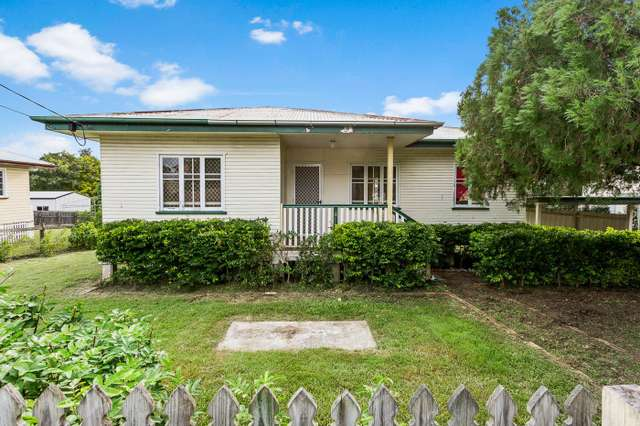 58 Dudleigh Street, North Booval QLD 4304