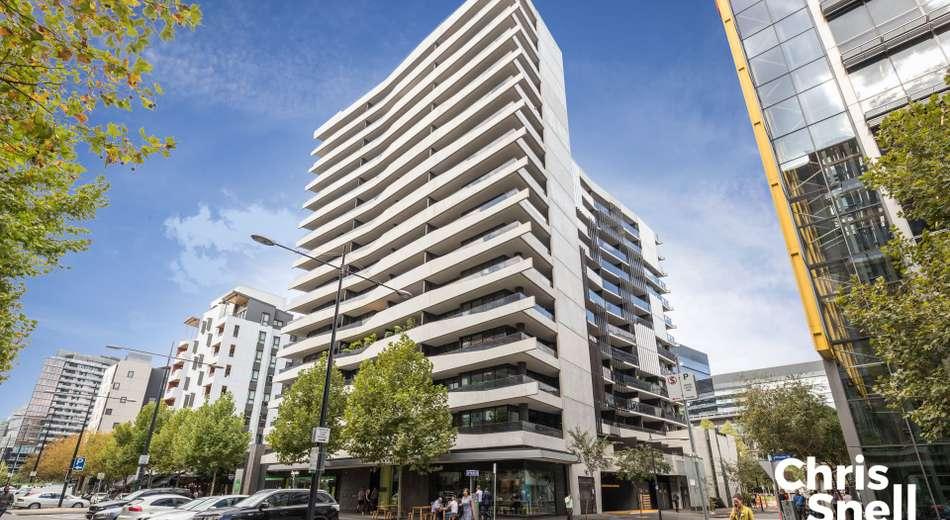 1009/815 Bourke Street, Docklands VIC 3008