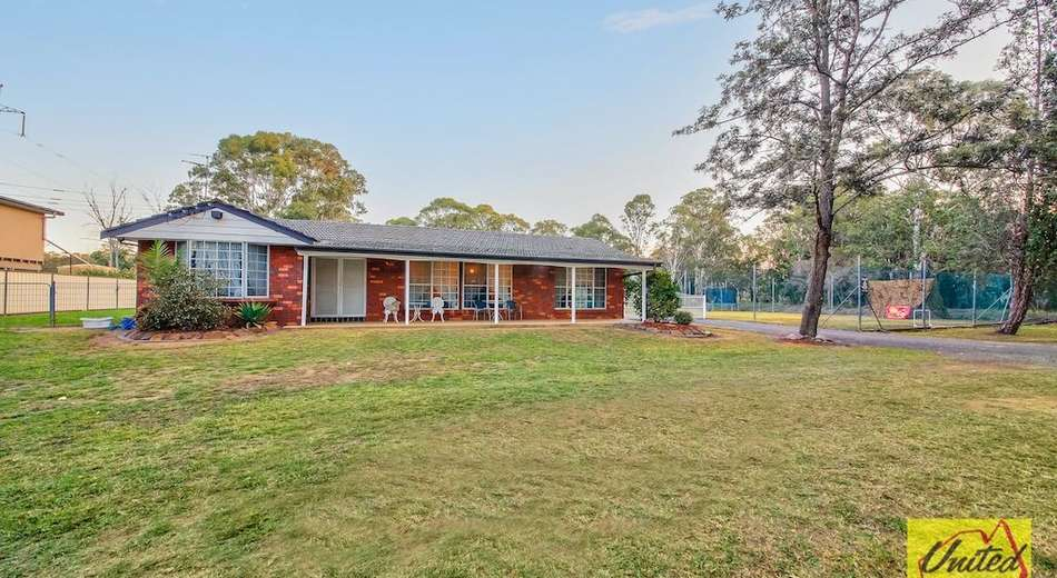 440 Twelfth Avenue, Austral NSW 2179