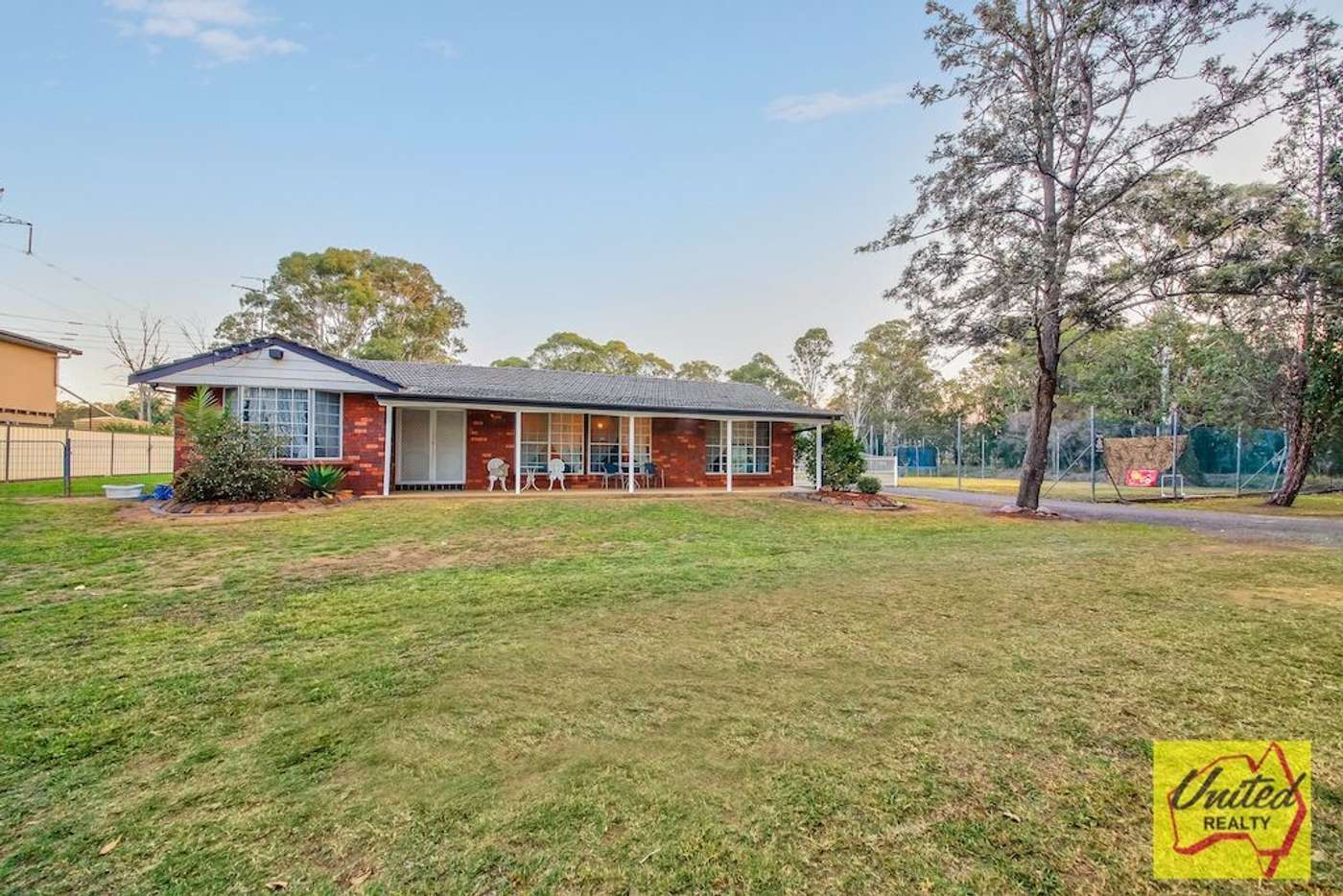 Main view of Homely house listing, 440 Twelfth Avenue, Austral NSW 2179