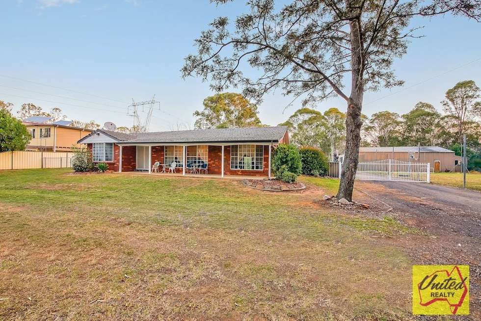 Second view of Homely house listing, 440 Twelfth Avenue, Austral NSW 2179