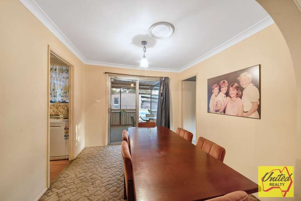 Fourth view of Homely house listing, 440 Twelfth Avenue, Austral NSW 2179