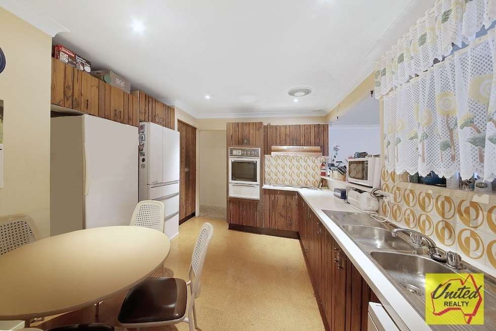 Fifth view of Homely house listing, 440 Twelfth Avenue, Austral NSW 2179