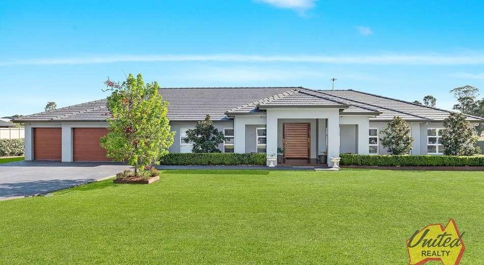 163 Catherine Fields Road, Catherine Field NSW 2557
