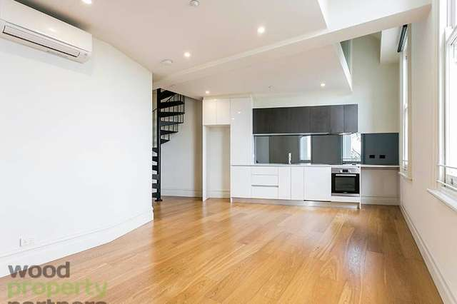 205/5 Stawell St, West Melbourne VIC 3003