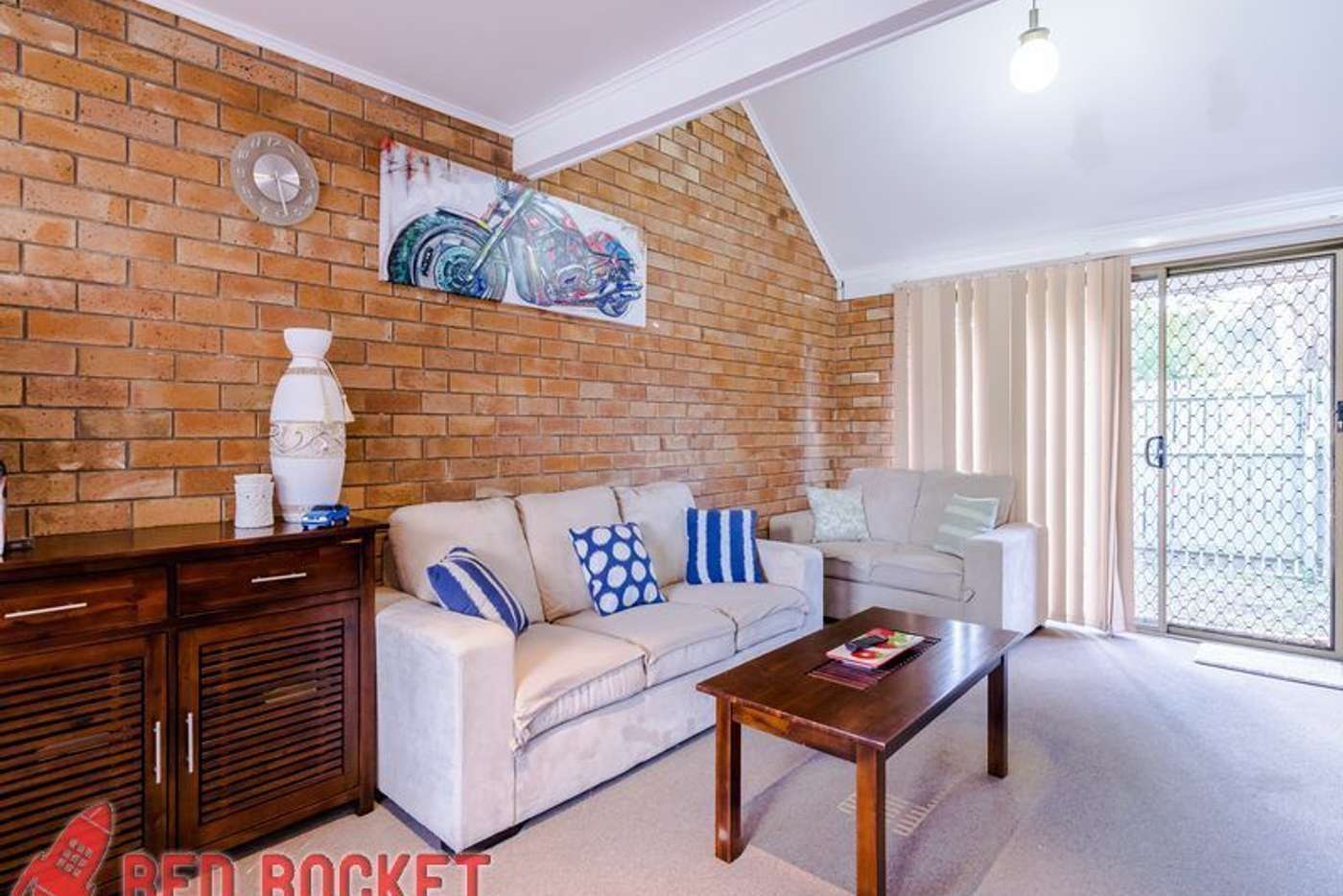 Main view of Homely townhouse listing, 1/11 Macquarie Street, Woodridge QLD 4114